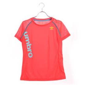 アンブロ UMBRO レディース 半袖機能Tシャツ WM.ICE BLAST S/Sシャツ UMWLJA61
