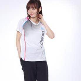 アンブロ UMBRO レディース 半袖機能Tシャツ WM.ドライS/Sシャツ UMWLJA66