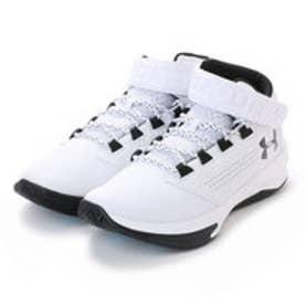 アンダーアーマー UNDER ARMOUR メンズ バスケットボール シューズ UA GET B ZEE SYN 3000388 553
