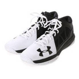 アンダーアーマー UNDER ARMOUR ユニセックス バスケットボール シューズ UA NIHON 2 1289129 588