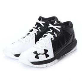 アンダーアーマー UNDER ARMOUR バスケットボール シューズ UA NIHON 2 1289129
