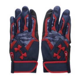 アンダーアーマー UNDER ARMOUR メンズ 野球 バッティング用手袋 UA YOUTH CLEANUP VI B GLOVE 1295584