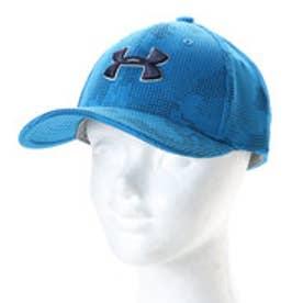 アンダーアーマー UNDER ARMOUR ジュニア キャップ UA BOY'S PRINTED BLIZING CAP 1273710