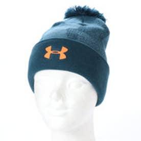 アンダーアーマー UNDER ARMOUR ジュニア 帽子 UA Boys Pom Beanie Upd 1318595