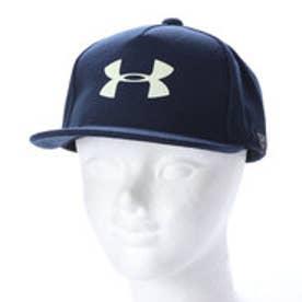 アンダーアーマー UNDER ARMOUR ジュニア 野球 キャップ UA Baseball Flatbrim Youth 1319786