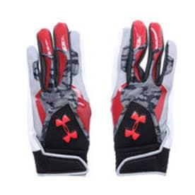 アンダーアーマー UNDER ARMOUR メンズ 野球 バッティング用手袋 UA UNDENIABLE GLOVE 1295579