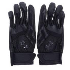 アンダーアーマー UNDER ARMOUR メンズ 野球 バッティング用手袋 UA 9 STRONG STEALTH B GLOVE 1313595