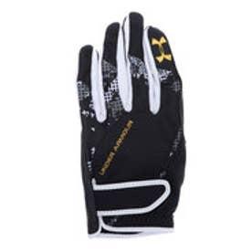 アンダーアーマー UNDER ARMOUR メンズ 野球 守備用手袋 UA Baseball Under Glove L 1316914