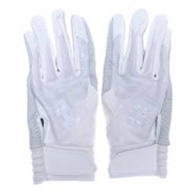 アンダーアーマー UNDER ARMOUR メンズ 野球 バッティング用手袋 UA UNDENIABLE STEALTH GLOVE 1313597