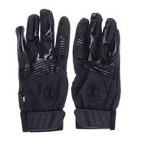 アンダーアーマー UNDER ARMOUR メンズ 野球 バッティング用手袋 UA STEALTH CLEAN UP VII 1313594