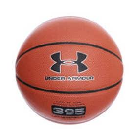 アンダーアーマー UNDER ARMOUR メンズ バスケットボール 練習球 UA 395 BB 1318942