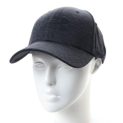 アンダーアーマー UNDER ARMOUR メンズ キャップ UA TWIST CLOSER 2.0 CAP 1305041 帽子 -スポーツ用品通販  アルペングループ(スポーツデポ・ゴルフ5・アルペン) ... caa20eb14cc