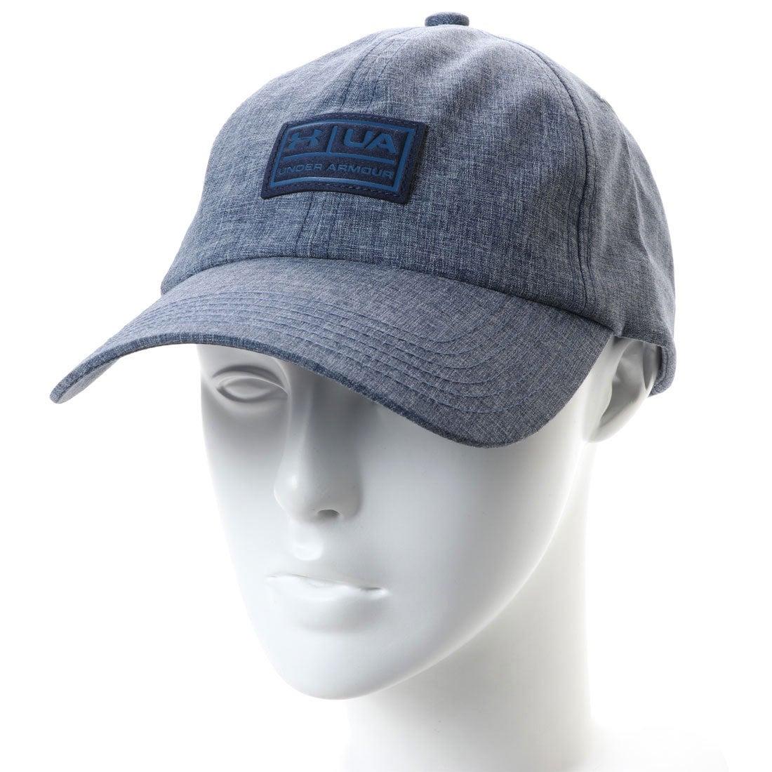 アンダーアーマー UNDER ARMOUR メンズ キャップ UA PERF LIFESTYLE DAD CAP 1305449 帽子 797d84e8a071