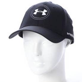 アンダーアーマー UNDER ARMOUR メンズ ゴルフ キャップ UA JS Tour Cap 1295728 (ブラック)