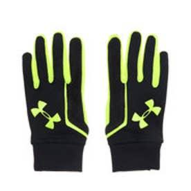 アンダーアーマー UNDER ARMOUR メンズ サッカー/フットサル 防寒手袋 UA Soccer Field Players Glove 1287499