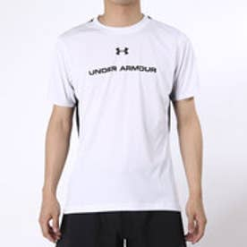 アンダーアーマー UNDER ARMOUR ラグビープラクティスシャツ UA HGビッグロゴSSシャツ #MSC2273
