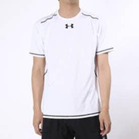 アンダーアーマー UNDER ARMOUR メンズ ラグビー 半袖シャツ UAラグビープラクティスシャツSS #MRG3098