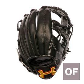 アンダーアーマー UNDER ARMOUR ユニセックス 軟式野球 野手用グラブ YOUTH RUBBER BALL ALL Round Glove(RIGHT) 1301007 UA01