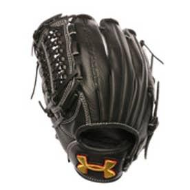 アンダーアーマー UNDER ARMOUR ユニセックス 軟式野球 野手用グラブ YOUTH RUBBER BALL ALL Round Glove(LEFT) 1301006 UA01