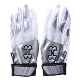 アンダーアーマー UNDER ARMOUR 野球 バッティング用手袋 UA CLEAN UP VII B GLOVE 1313593