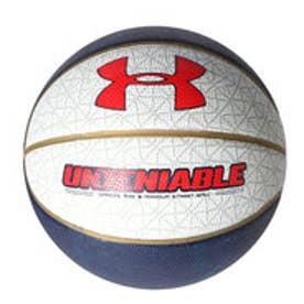 アンダーアーマー UNDER ARMOUR バスケットボール 練習球 UA Undeniable Basketball 1318945