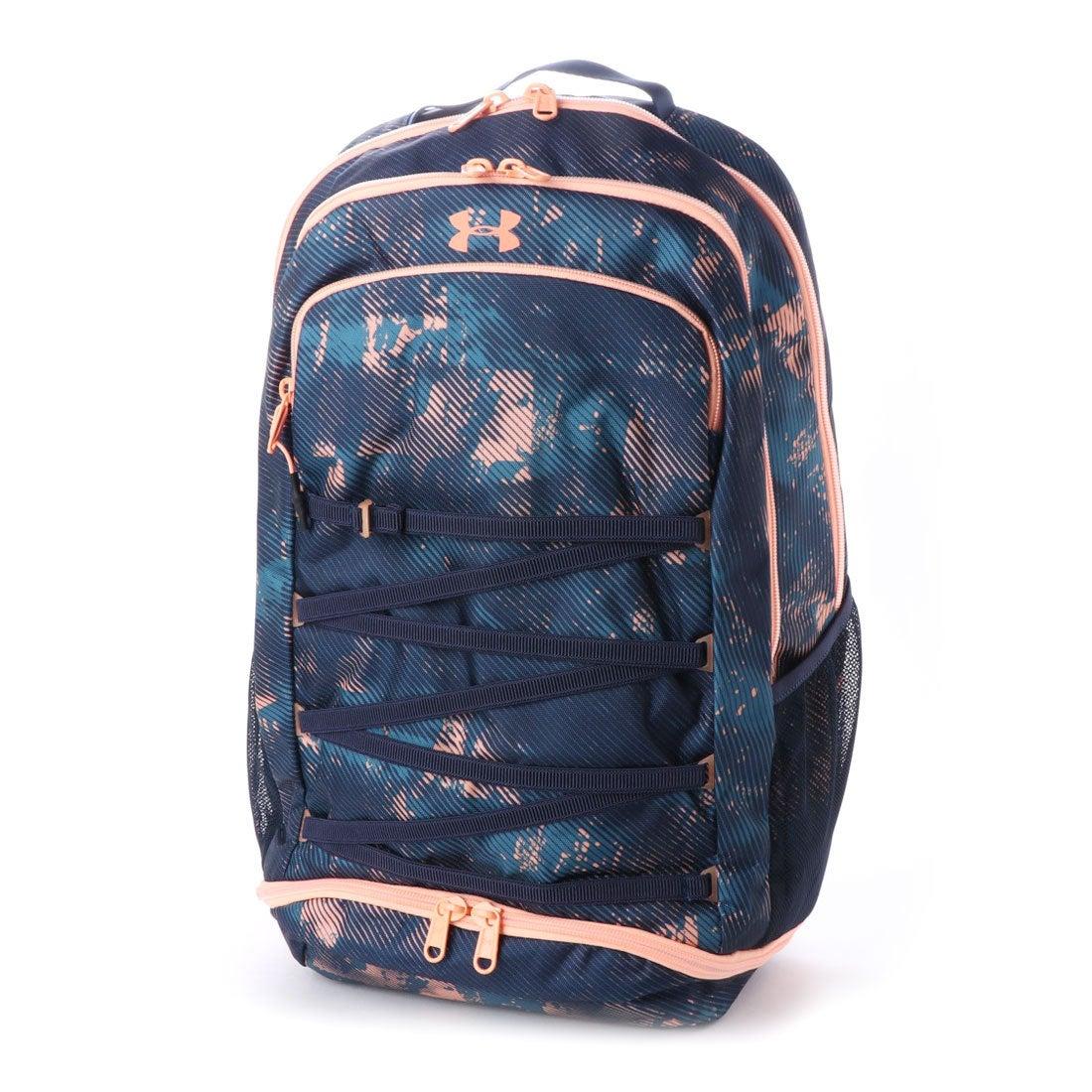 4974d162e64c アンダーアーマー UNDER ARMOUR レディース デイパック UA Tempo Backpack 1316408