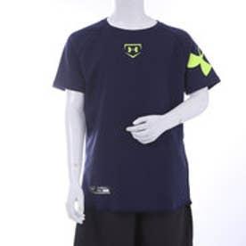アンダーアーマー UNDER ARMOUR ジュニア 野球 半袖Tシャツ UA BIG LOGO SHIRT 1295483