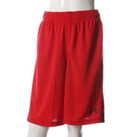 アンダーアーマー UNDER ARMOUR ユニセックス バスケットボール ハーフパンツ UA TRIPLE DOUBLE SHORT 1290079