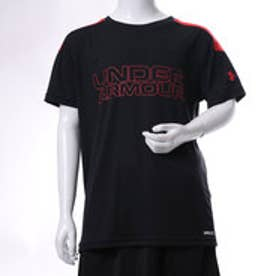 アンダーアーマー UNDER ARMOUR ジュニア 半袖機能Tシャツ UA ACTIVATE SS 1290005