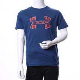 アンダーアーマー UNDER ARMOUR ジュニア 半袖機能Tシャツ UA INFUSION LOGO SS 1299463