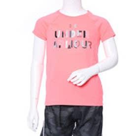 アンダーアーマー UNDER ARMOUR ジュニア 半袖機能Tシャツ UA Tech Graphic SS 1320291