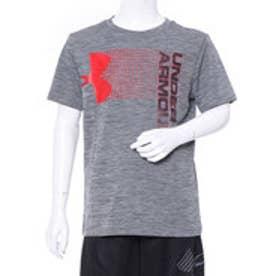 アンダーアーマー UNDER ARMOUR ジュニア 半袖 機能Tシャツ UA Crossfade Tee 1306086