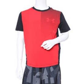 アンダーアーマー UNDER ARMOUR ジュニア 半袖機能Tシャツ UA HIIT SS Tee 1306062