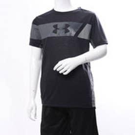 アンダーアーマー UNDER ARMOUR ジュニア 半袖 機能Tシャツ UA Threadborne Tech T 1306101