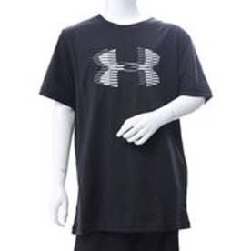 アンダーアーマー UNDER ARMOUR ジュニア 半袖 機能Tシャツ UA Tech Big Logo Solid Tee 1306073