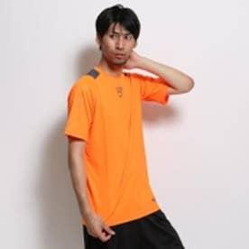 【アウトレット】アンダーアーマー Under Armour 野球Tシャツ #MBB8928 オレンジ
