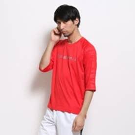 【アウトレット】アンダーアーマー Under Armour 野球Tシャツ #MBB8742 レッド