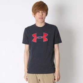 アンダーアーマー UNDER ARMOUR Tシャツ UAチャージドコットンSS GP <BIG LOGO APPLIQUE> #MTR2777