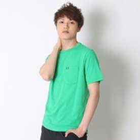アンダーアーマー UNDER ARMOUR メンズ 半袖Tシャツ UAトライブレンドポケットSS #MTR2926
