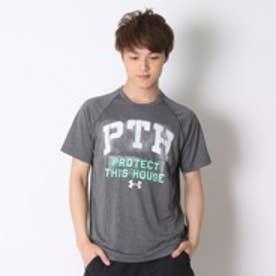 アンダーアーマー UNDER ARMOUR Tシャツ UA TECH PTH STENCIL SS TEE #MTR2897