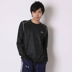 アンダーアーマー UNDER ARMOUR 長袖Tシャツ UAテックHGワッフルLS #MTR2923