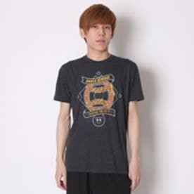 アンダーアーマー UNDER ARMOUR 野球Tシャツ UAトライブレンドSS<SERVING EM SALTY> #MBB2304 (ブラック)
