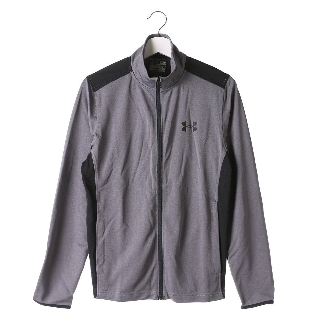 Zantt Mens Hooded Print Bomber Fleece Lined Thicken Zipper Outerwear Jacket Coat