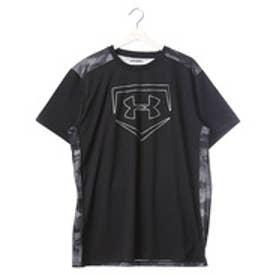 アンダーアーマー UNDER ARMOUR メンズ 野球 半袖Tシャツ UA 9 STRONG SS 1295468