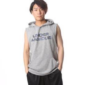 アンダーアーマー UNDER ARMOUR メンズ 野球 半袖ウインドブレーカー UA BASEBALL AS HOODY SL 1295452