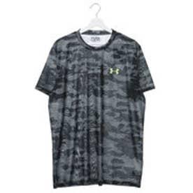 アンダーアーマー UNDER ARMOUR メンズ 野球 半袖Tシャツ UA TECH SS CAMO 1295459