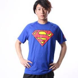 アンダーアーマー UNDER ARMOUR メンズ 半袖機能Tシャツ UA ALTER EGO CORE SUPERMAN 1249871