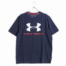 アンダーアーマー UNDER ARMOUR メンズ 半袖Tシャツ UA CC SPORTSTYLE LOGO 1257615