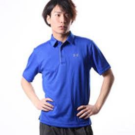アンダーアーマー UNDER ARMOUR メンズ 半袖ポロシャツ UA TECH POLO 1290140