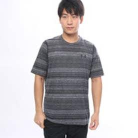 アンダーアーマー UNDER ARMOUR メンズ 半袖機能Tシャツ UA THREADBORNE BLACK TWIST SS 1301585